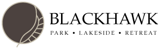Blackhawk Pflugerville Logo